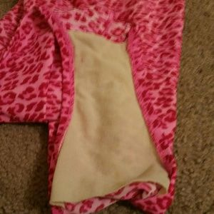 aqua couture Swim - Size 12 hot pink animal print swimsuit
